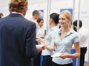 5 Tips for Trade Show Season