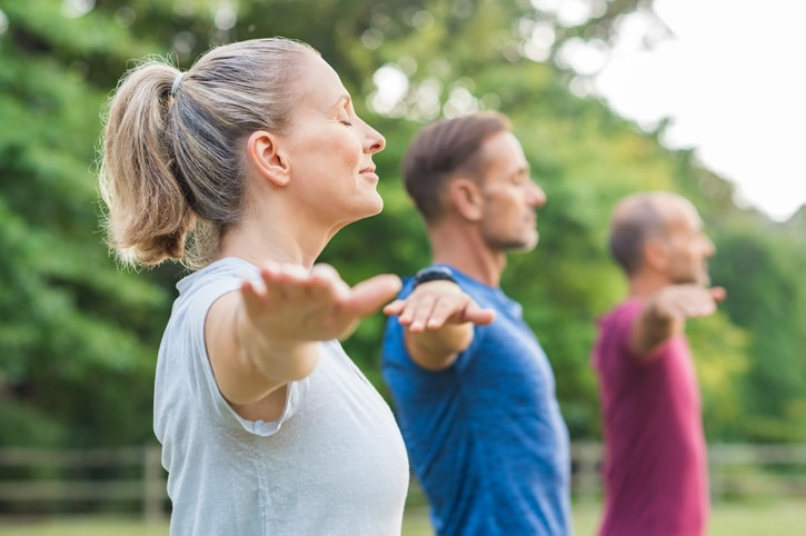 How Health and Wellness Became a Growing Market
