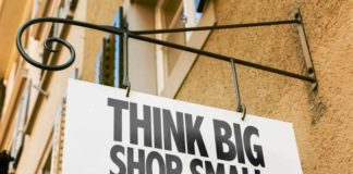 small businesses